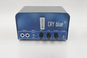 Prototyp CryBlue5